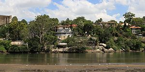 Hunters Hill, New South Wales - Hunters Hill, New South Wales