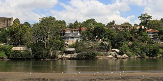 Hunters Hill, New South Wales Suburb of Sydney, New South Wales, Australia