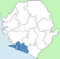 Bonthe District Sierra Leone locator.png