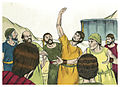 Book of Numbers Chapter 13-5 (Bible Illustrations by Sweet Media).jpg