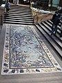 Boris Anrep mosaic, The National Gallery - The Awakening of the Muses.jpg