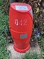Borne Incendie 042 Chemin Piquants - Crottet (FR01) - 2020-12-03 - 2.jpg