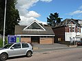 Boscombe, Drummond Gospel Hall - geograph.org.uk - 890624.jpg