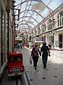 Boscombe, the Royal Arcade - geograph.org.uk - 1385988.jpg