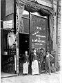 Boston Oyster House and Restaurant, 1901 (SEATTLE 35).jpg