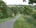Bosworth Road at Grange Farm - geograph.org.uk - 875785.jpg
