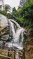 Boudeshwor Falls of Jhor, Tokha.jpg
