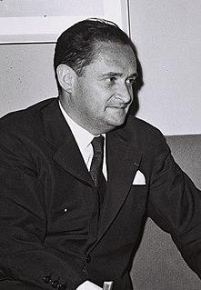 Maurice Bourgès-Maunoury