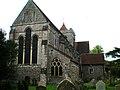 Boxgrove Priory church 6.JPG