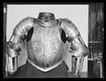 Bröstharnesk - Livrustkammaren - 42887.tif