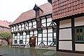 Brühl 20, Hofgebäude Hildesheim 20171201 001.jpg