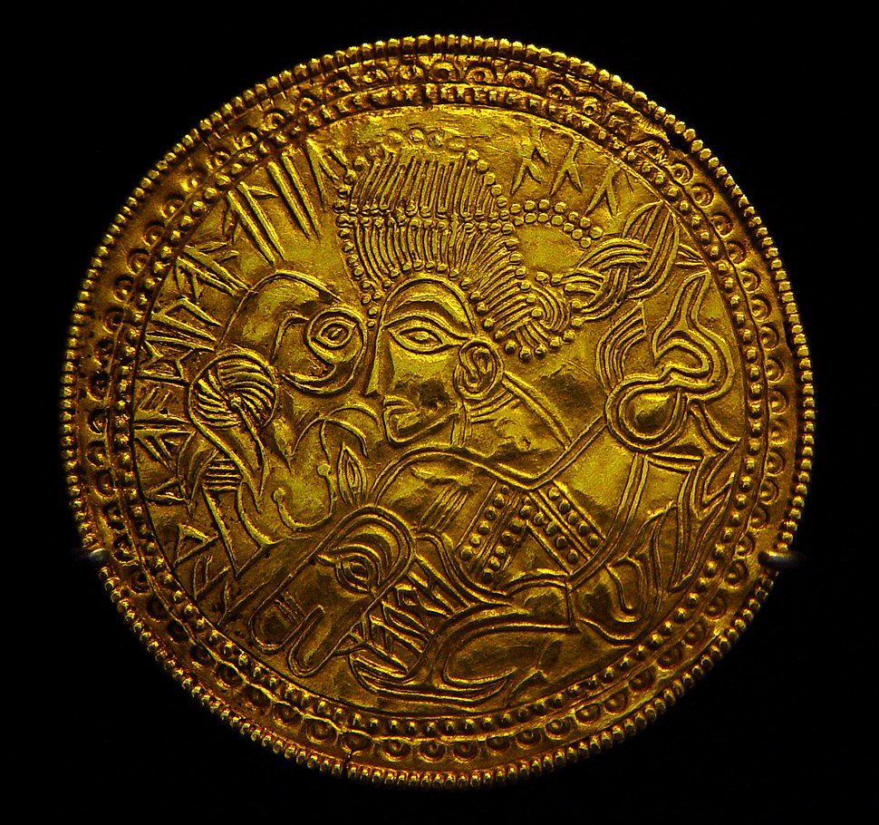 Bracteate from Funen, Denmark (DR BR42).jpg