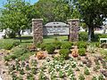 Bradenton FL Braden Castle Park HD sign02.jpg