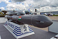 BrahMos missile at Engineering Technologies 2012 01.jpg