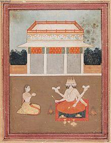 Brahma - Wikiquote