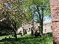 Brailsford Churchyard - geograph.org.uk - 488639.jpg