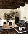 Bran Castle breakfast room heating stove and bench.jpg