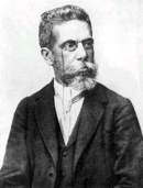 Brazilian writer Machado de Assis.png