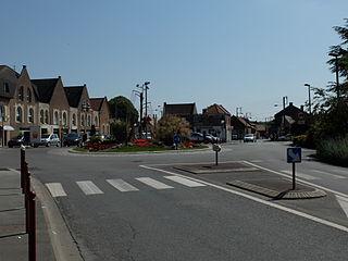Brebières Commune in Hauts-de-France, France