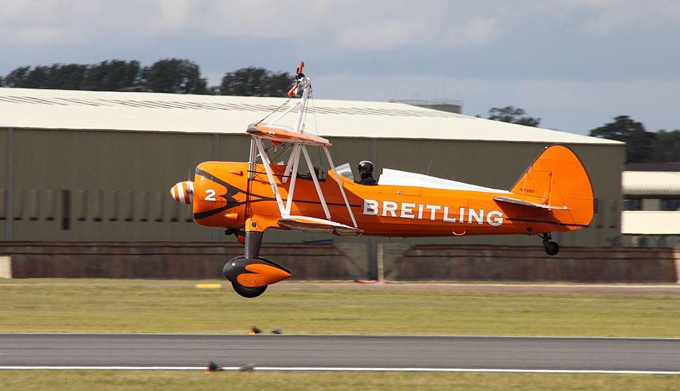 Breitling N74189