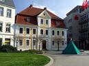 Kaufmannshaus Lobedan