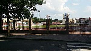 Regional Sport Complex Brestsky - Image: Brest Stadium