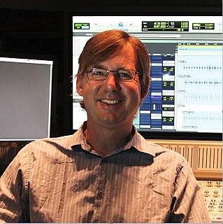 Brian L. Schmidt Video game music composer