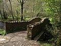 Bridge over the Heddon - geograph.org.uk - 1287229.jpg