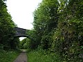 Bridge over the Monsal Trail - geograph.org.uk - 1366017.jpg