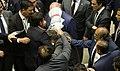 Briga-sessão-câmara-denúncia-temer-Wladimir-costa-Foto -Lula-Marques-agência-PT-18.jpg