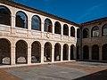 Briviesca - Hospital of Nuestra Señora del Rosario -BT- 02.jpg