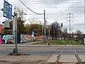 Brno, Svitavská pobřežní dráha, u Křenové (03).jpg