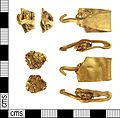Bronze Age Gold Bracelet or Ring. Treasure case no. 2014 T15 (FindID 594585).jpg