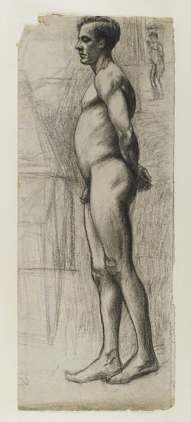 Файл:Brooklyn Museum - Male Nude - Edward Hopper.jpg