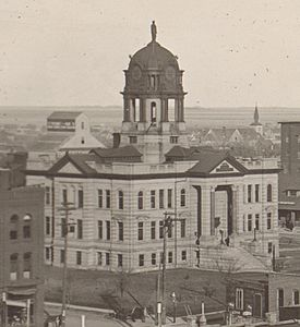 Brown County Courthouse (Aberdeen) - restored.jpg