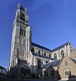 Brugge Sint-Salvatorskathedraal 9-03-2010 16-40-29.jpg