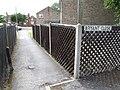 Bryant Close, Horncastle - geograph.org.uk - 1691713.jpg