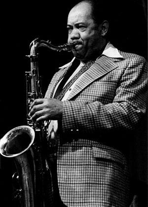 Bubba Brooks - Bubba Brooks in 1980