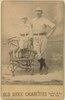 Buck Ewing, New York Giants, baseball card portrait LCCN2007683751.tif