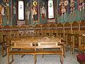 Bucuresti, Romania, Biserica Sfantul Gheorghe Nou (interior 5), B-II-m-A-18225.JPG