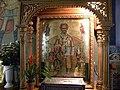 Bucuresti, Romania, Biserica Sfantul Nicolae - Dintr-o zi, (interior 4), B-II-m-A-17931.JPG