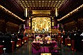 Buddha Tooth Relic Temple and Museum - www.joyofmuseums.com - interior.jpg