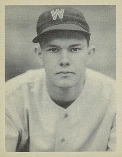 Buddy Lewis American baseball player