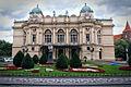 Budynek Teatru im. Juliusza Słowackiego w Krakowie.jpg