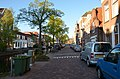 Buitenwatersloot - Delft - 2015 - panoramio (15).jpg