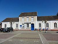 Bully-les-Mines - Gare de Bully - Grenay (01).JPG
