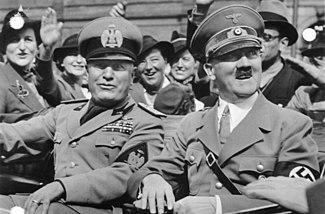 Image result for wwii fascism