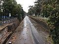 Bungambrawatha Creek from the Kiewa St bridge.jpg