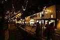 Bungay, St Mary's Street at night - geograph.org.uk - 2720062.jpg