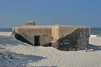Bunker Sęp 01